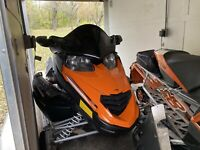 Arctic Cat Z1 Turbo
