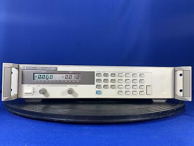 Agilent 6644a Dc Power Supply