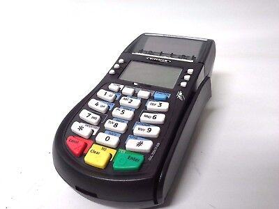 Hypercom Optimum T4220 Credit Card Terminal