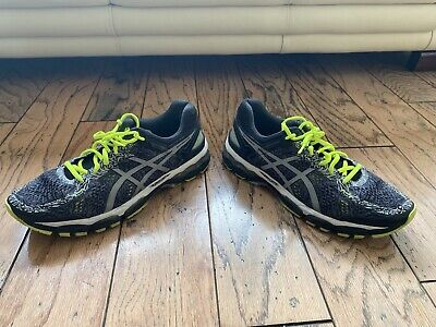 Asics Running Trainers,size 11,11.5