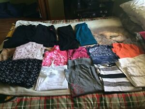 Woman's 2x clothes