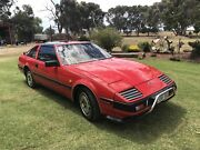 1986 Nissan 300ZX Turbo - automatic Greensborough Banyule Area Preview