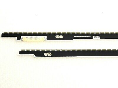Samsung UN55F7100, UN55F7500 LED Backlight Strips Set BN96-25447A, BN96-25448A , used for sale  Shipping to South Africa