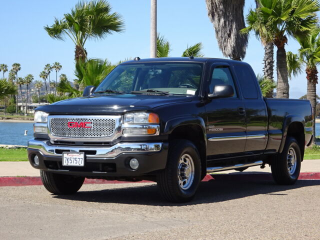 Image 1 of GMC: Sierra 2500 4 DOOR…