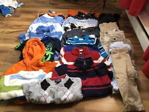 12 month bag of clothes