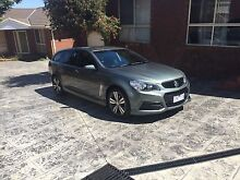 2013 Holden commodore  VF SV6 Auto Meadow Heights Hume Area Preview
