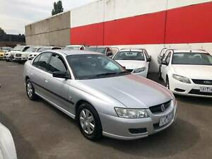 2005 Holden Commodore VZ EXECUTIVE Automatic Sedan Lilydale Yarra Ranges Preview
