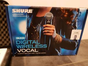 Shure Wireless Microphone Baldivis Rockingham Area Preview