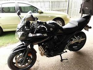Suzuki Bandit 1250 S  2010 model Sunnybank Hills Brisbane South West Preview