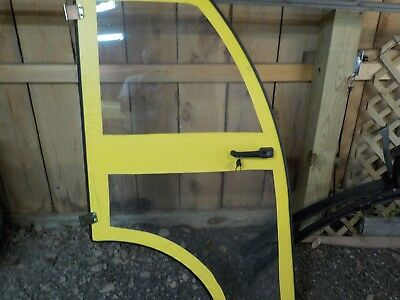 John Deere 2320 2520 2720 2025r 2032r Curtis Cab Door Right Hand Side
