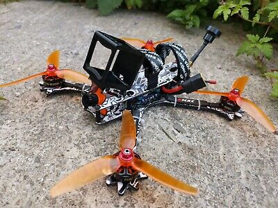 Skitzo Nova Freestyle Drone BNF