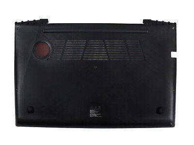 New Lenovo Ideapad Y50 Y50-70 Lower Bottom Base TOP Case Cover AM14R000510 USA