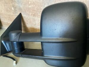 Clearview Towing Mirror Passenger side only suit Landcruiser 200 serie