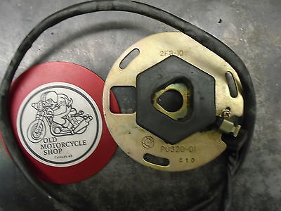 77-79 YAMAHA XS 750  IGNITION  PICKUP  for sale  Calgary