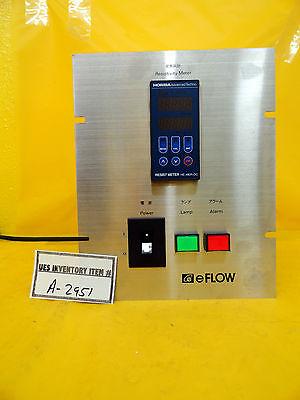 Dainippon Eflow Sd16l-24sh E Resistivity Meter Module Used Working