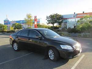 2011 Toyota Aurion AT-X BLACK Two Wells Mallala Area Preview