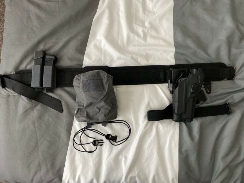T.Rex Arms Orion Belt + accessories