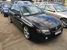2004 Holden Commodore Sedan Vz V8 SS Manual - CHEAP Lakemba Canterbury Area Preview