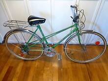 VINTAGE RETRO 1970'S MADISON MIXTE BICYCLE Old Toongabbie Parramatta Area Preview