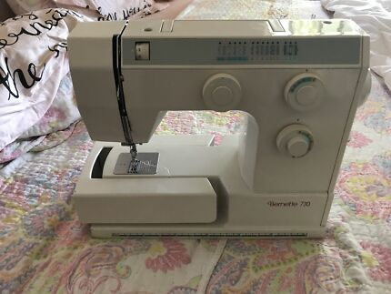 40 Sewing Gumtree Australia Free Local Classifieds Awesome Bernette 730 Sewing Machine Reviews