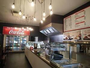 FANTASTIC FOR TAKEAWAY/CAFE/FISHN CHIPS Warrnambool Warrnambool City Preview