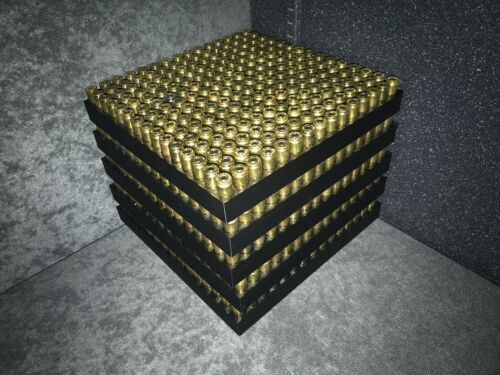 9MM Bulk Ammo Storage Tray. 225 count (Ammo is NOT included)