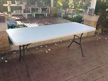 Trestle table Canning Vale Canning Area Preview