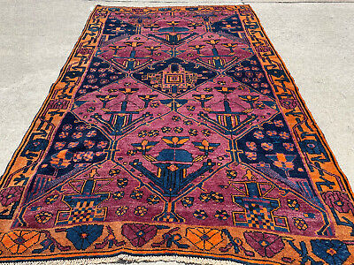 Rugs Carpets Persian Rug Hand Knotted