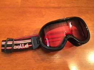 Lunette de ski junior
