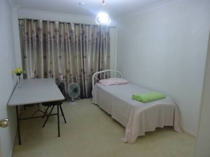 Room for rent $135, close station/bus, clean, quiet