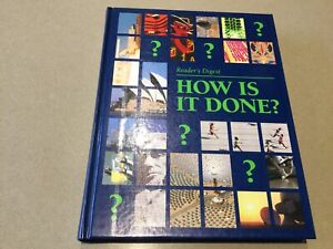 Readers Digest How is it done book Keilor Downs Brimbank Area Preview