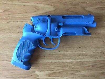 Blade Runner 2049 PKD Blaster Movie Pistol Replica Prop Gun Model Resin