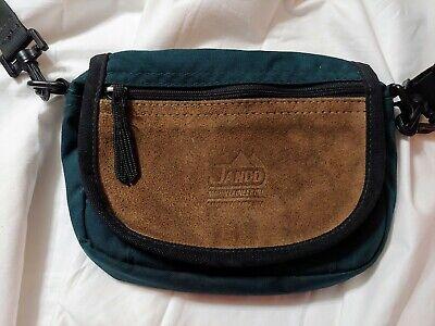 VTG Jandd Mountaineering Bike crossbody small messanger satchel handlebar bag