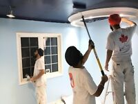 Popcorn Stucco Removal & Painting* 647 918 9714