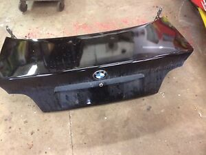 BMW E36 Trunk Lid