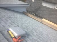 ROOF REPAIRS & FLAT ROOFING