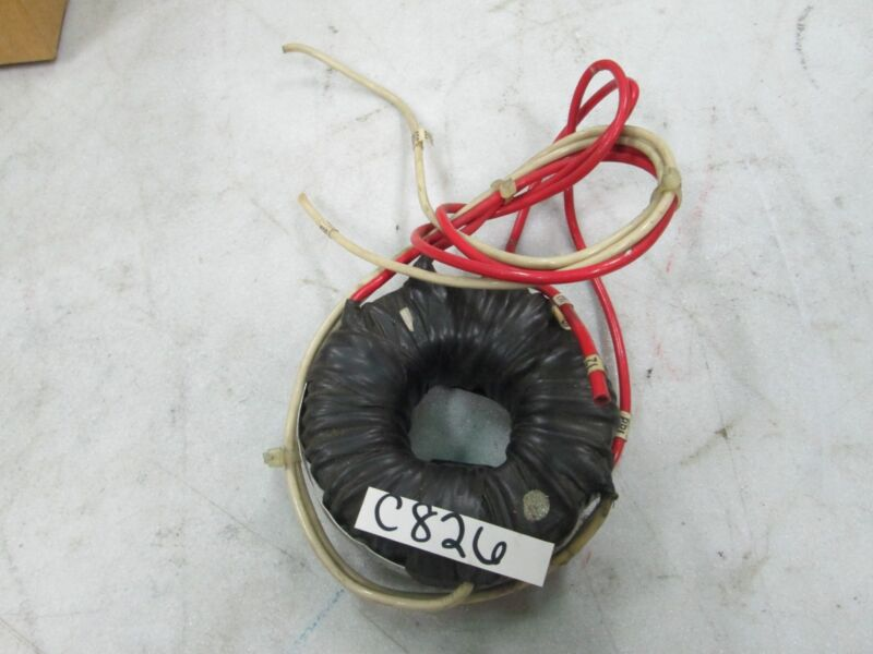 Associated Research Current Transformer Mod#: 703A-51WP Ratio: 5/5 VA: 3 (Used)