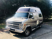 Chevrolet G20 VAN Get Away