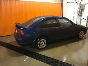 2003 Honda Civic Sport