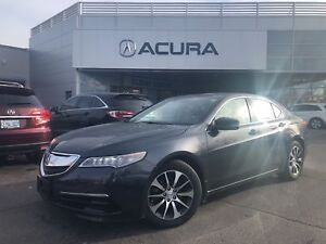 2015 Acura TLX TECH | 1OWNER | OFFLEASE | NOACCIDENTS | 3.4% |
