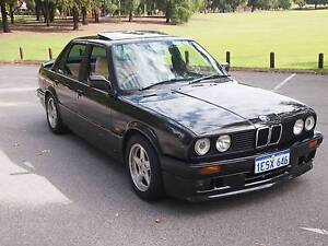 """1983 BMW E30 """"335is"""" Mount Lawley Stirling Area Preview"""