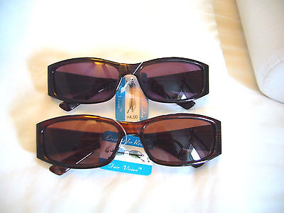 Ray Charles Glasses ( MEN'S READING SUNGLASSES