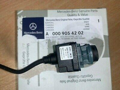 Mercedes W166 M-Klasse Kamera Rückfahrkamera Einparkkamera A0009054202