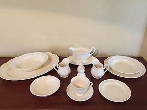 Wedgwood Dinnerset & Accessories Mullaloo Joondalup Area Preview