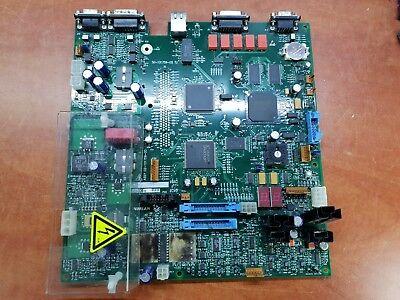 Motherboard Assy 02-101759-00 Agilent Varian Prostar 325 Uv-vis Diode Array