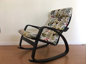 Excellent condition Ikea Poang rocking chair
