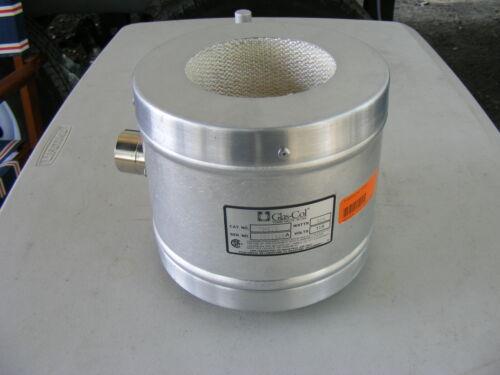 Glas Col Heating Mantel Heater TM610 - Nice Condition