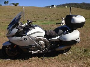 BMW K 1600 Woodford Moreton Area Preview