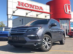 2018 Honda Pilot EX, very much like brand new