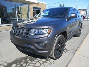 2015 Jeep Grand Cherokee Laredo ALTITUDE